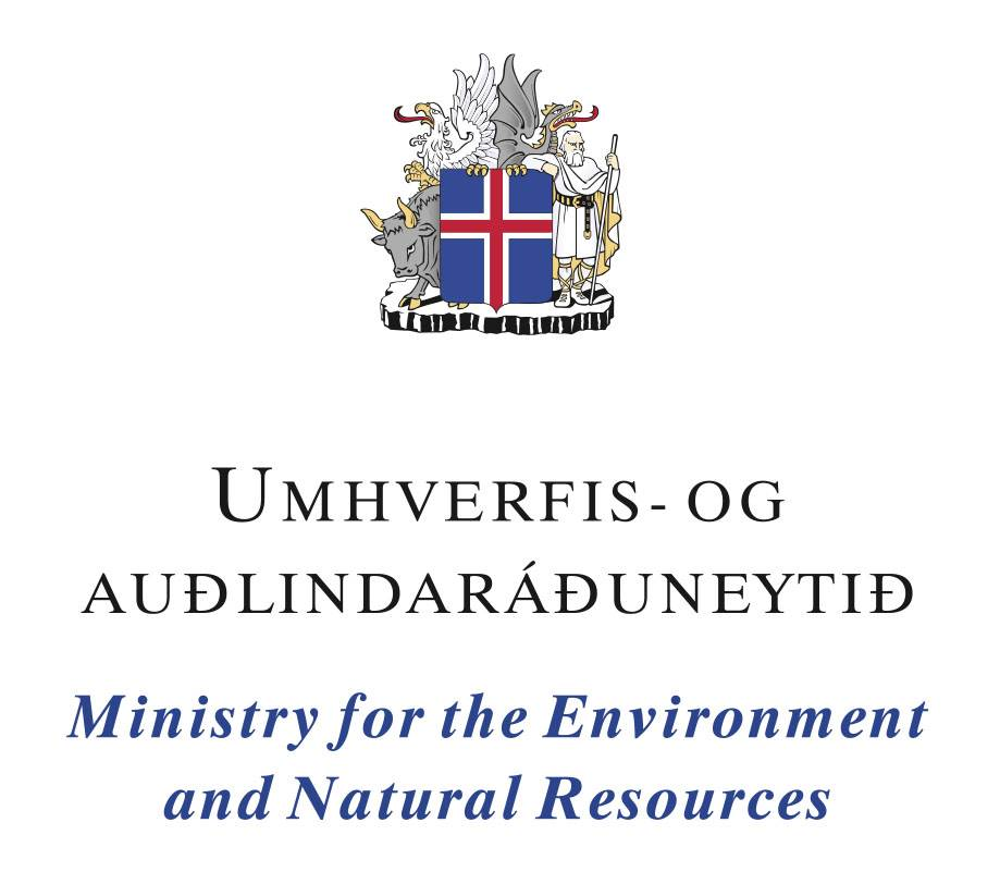 Ministry for the Environment and Natural Resources