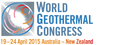 WorldGeothermalCongress