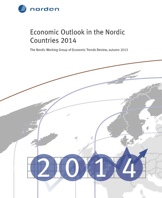 Economic Outlook in the Nordic countries 2014.