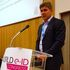 Bjarni Benediktsson á World e-ID