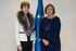 Undirritun samnings í Strasbourg um samning gegn hagræðingu úrslita