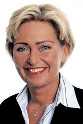 Jónína Bjartmarz