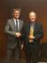 Gunnar Bragi og Dr. David Malone