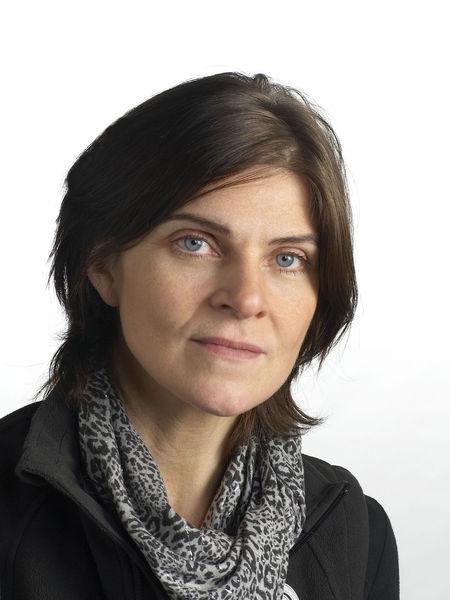 Kristín Björg Albertsdóttir - Kristin-Bjorg-Albertsdottir